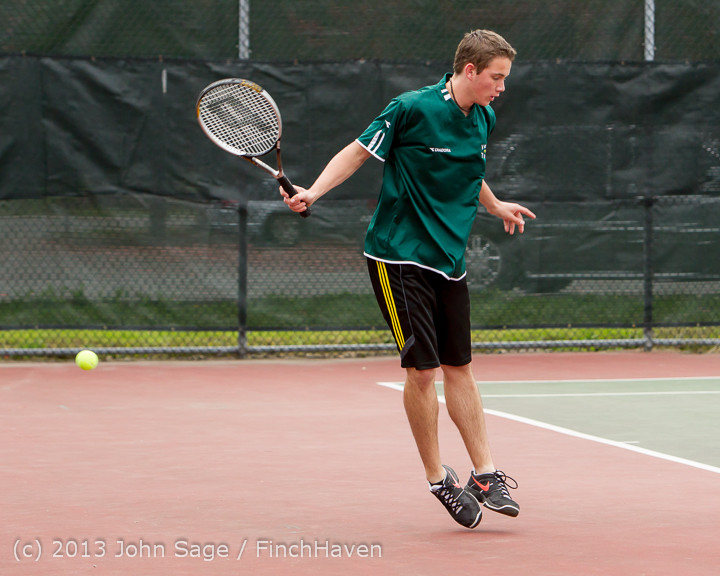 6382 Boys Tennis v CWA 101613