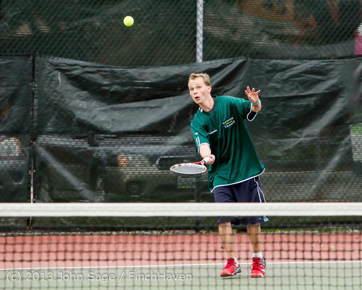 6441 Boys Tennis v CWA 101613