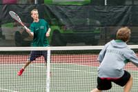 6446 Boys Tennis v CWA 101613