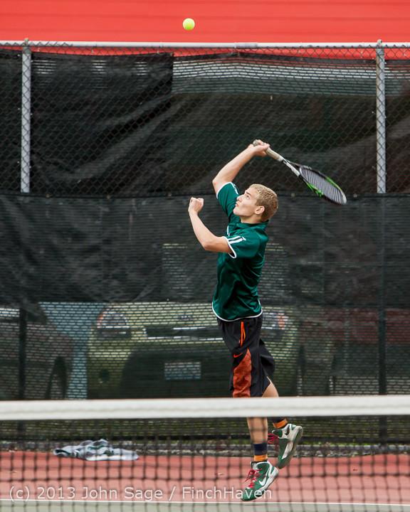 6452 Boys Tennis v CWA 101613