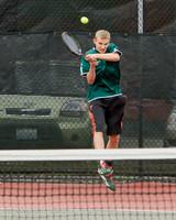 6456 Boys Tennis v CWA 101613