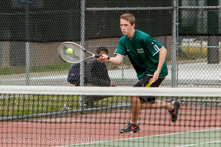 6469 Boys Tennis v CWA 101613