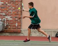 6488 Boys Tennis v CWA 101613