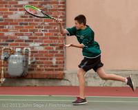 6489 Boys Tennis v CWA 101613