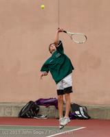 6503 Boys Tennis v CWA 101613
