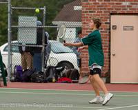 6512 Boys Tennis v CWA 101613