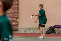 6524 Boys Tennis v CWA 101613