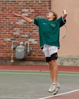 6528 Boys Tennis v CWA 101613