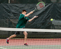6543 Boys Tennis v CWA 101613