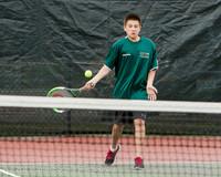 6545 Boys Tennis v CWA 101613