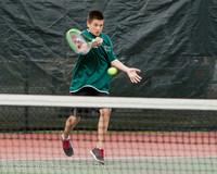 6546 Boys Tennis v CWA 101613