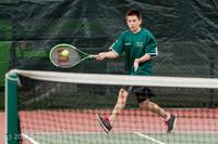 6557 Boys Tennis v CWA 101613