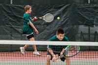 6565 Boys Tennis v CWA 101613