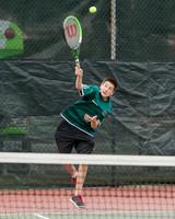 6571 Boys Tennis v CWA 101613