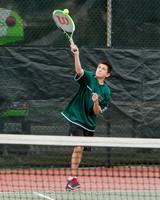 6574 Boys Tennis v CWA 101613