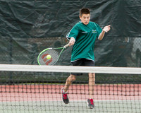6663 Boys Tennis v CWA 101613