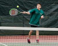 6675 Boys Tennis v CWA 101613