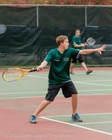 6702 Boys Tennis v CWA 101613