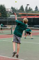 6734 Boys Tennis v CWA 101613