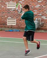 6771 Boys Tennis v CWA 101613