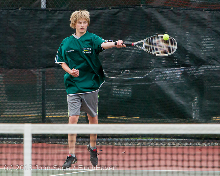 6788 Boys Tennis v CWA 101613