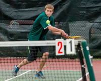 6805 Boys Tennis v CWA 101613