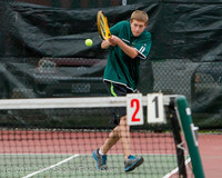 6807 Boys Tennis v CWA 101613