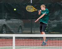 6834 Boys Tennis v CWA 101613