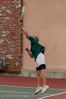 6846 Boys Tennis v CWA 101613