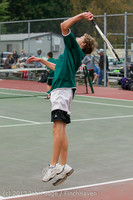6850 Boys Tennis v CWA 101613