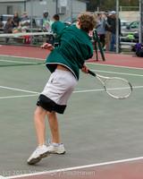 6853 Boys Tennis v CWA 101613