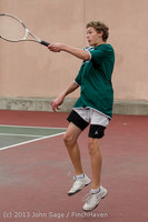 6855 Boys Tennis v CWA 101613