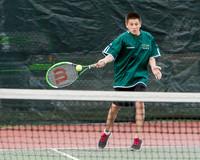 6859 Boys Tennis v CWA 101613