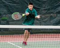 6875 Boys Tennis v CWA 101613