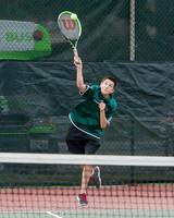 6896 Boys Tennis v CWA 101613