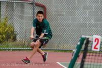 6924 Boys Tennis v CWA 101613