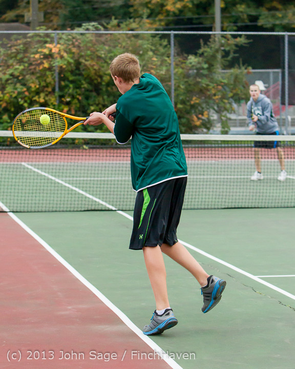 6941 Boys Tennis v CWA 101613