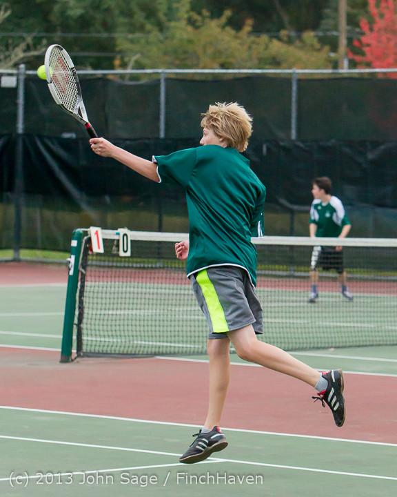 6950 Boys Tennis v CWA 101613