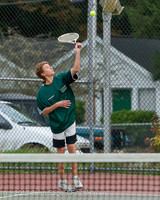 6953 Boys Tennis v CWA 101613