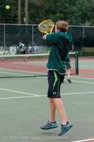 6965 Boys Tennis v CWA 101613