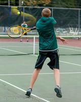 6970 Boys Tennis v CWA 101613