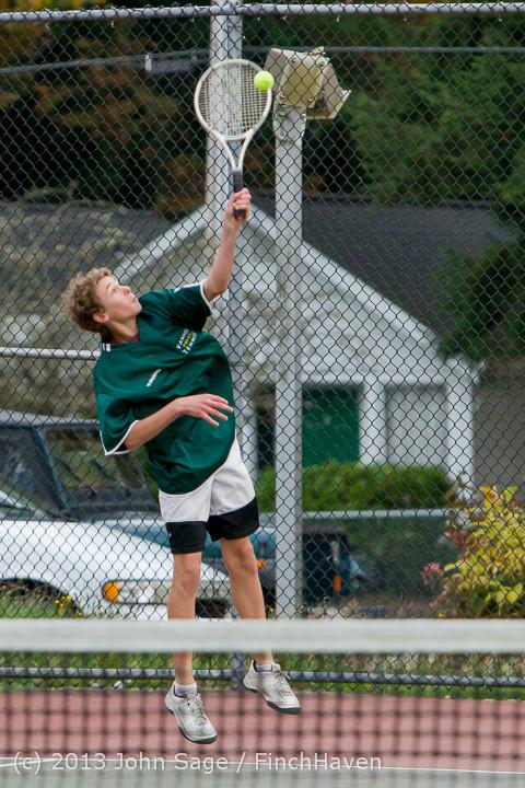6977 Boys Tennis v CWA 101613