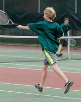 6983 Boys Tennis v CWA 101613