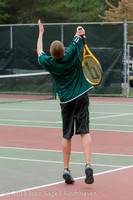 6996 Boys Tennis v CWA 101613