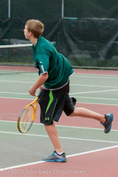 7000 Boys Tennis v CWA 101613