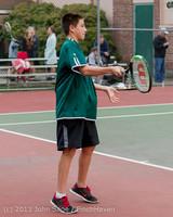 7028 Boys Tennis v CWA 101613