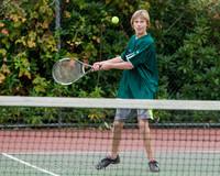 7047 Boys Tennis v CWA 101613