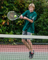 7048 Boys Tennis v CWA 101613