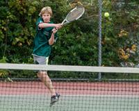 7049 Boys Tennis v CWA 101613