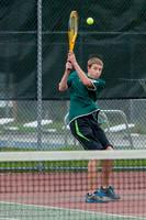 7054 Boys Tennis v CWA 101613